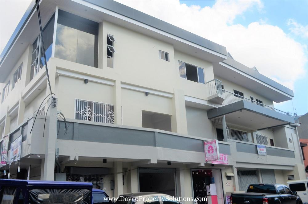 For Rent Commercial Office E Downtown Davao City Bajada